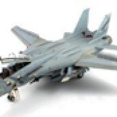 mezzi militari aerei